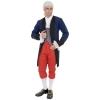 Ben Franklin Colonial Man - Adult